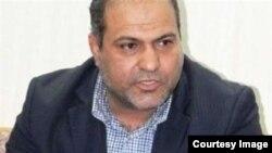 جلیل مختار، نماینده آبادان در مجلس شورای اسلامی