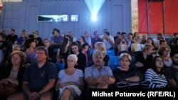 Budžet Fondacije za kinematografiju FBiH je oko 1,5 miliona maraka, u Makedoniji je skoro pet miliona eura: Gajević