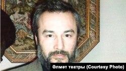 Гафур Каюмов