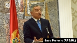 Former Montenegrin Prime Minister Milo Djukanovic was allegedly targeted by coup plotters.