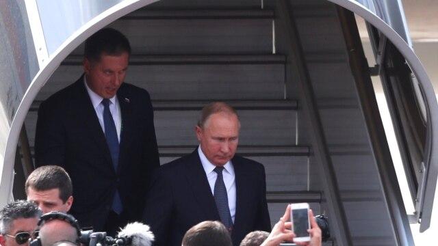Кто поговорит с Путиным