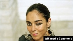 Shirin Neshat, undated