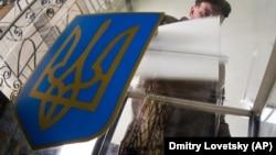 Позачергові вибори парламенту України відбудуться 21 липня