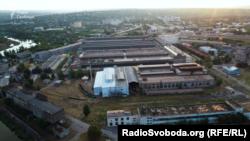 Старокраматорський машинобудівний завод, Краматорськ