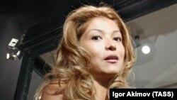 Каримова Гульнара 2009-чу шарахь.
