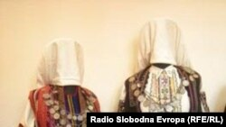 Македонски носии