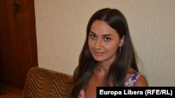 Elena Cheva