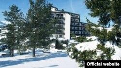 Hotel Planinka na Žabljaku