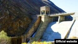 Воротанский комплекс гидроэлектростанций