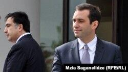 Ираклий Аласания – самый популярный министр нового кабинета