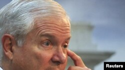 Defense Secretary Robert Gates said the whistleblower website WikiLeaks had effectively handed enemies of the United States information about U.S. military tactics and techniques.