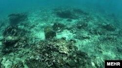 Smeće na dubinama
