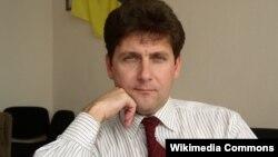 Олег Мартиненко