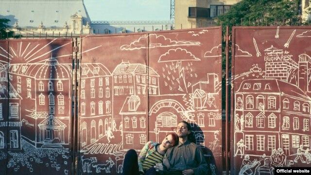 """Evan Rachel Wood, Shia LaBeouf în """"Moartea necesară a lui Charlie"""" (Foto: Berlinale)"""