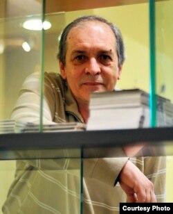 Оливер Белопета