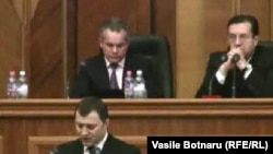 Новиот молдавски премиер Влад Филат