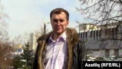 Рузил Мингалимов