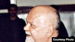 Abdulah Sidran