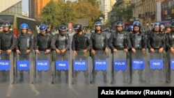 Çevik Polis Alayı