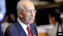 İyunun axırında İsrail prezidenti Şimon Peres Bakıya gələcək