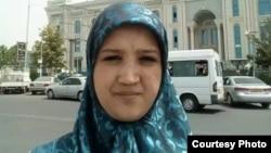 Нилуфар Раҷабова