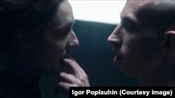 """Кадр из фильма Игоря Поплаухина """"Календарь"""""""