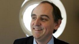 Эдвард Лукас, старший редактор журнала «Экономист».