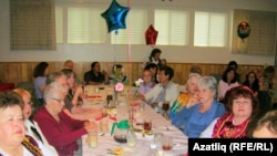 Калифорния татарларының Әниләр көне һәм Тукай кичәсе