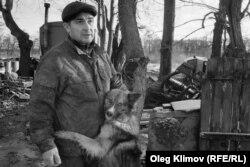 Фермер Ислам Ширинов
