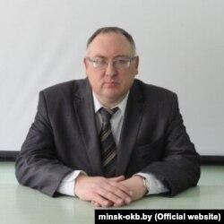 Валеры Усьніч