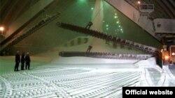 Завод «Білоруськалій» (фото з http://www.kali.by)