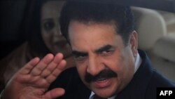 Pakistani Army Chief of Staff General Raheel Sharif is considered by many to be Pakistan's most powerful man.