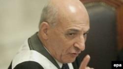 Hakim Rauf Rəşid Abd əl-Rəhman, 30 may 2006