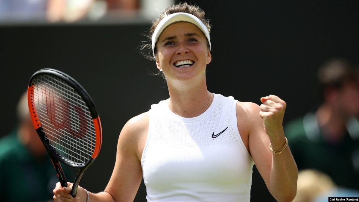 Рейтинг WTA: Свитолина снова третья ракетка мира, Ястремская досталась топ-30