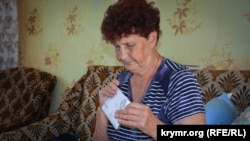 Людмила Сенцова