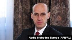 Ramiz Salkić: Evidentno je da se referundum provodi kao vid političkog pritiska na Ustavni sud