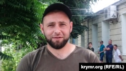 «Fevral 26 işi» boyunca mahküm etilgen Mustafa Degermenci, Aqmescit, 2018 senesi iyün 19 künü