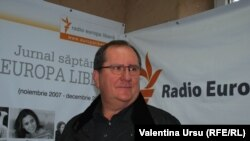Nicolae Andronic, un fost vicepremier, în 2013, dispărut...