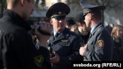 Ігар Яўсееў на Чарнобыльскім шляху — 2012