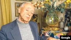 Eugen Ionescu, imagine de arhivă