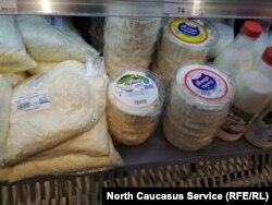 Творог и сыр подорожали аж на 40-50 рублей