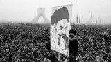 تهران، راهپیمایی تاسوعای ۵۷