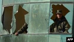 Kabul, 21 janar 2012.