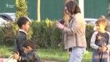 Эксперимент: уйдут ли дети с незнакомцем?