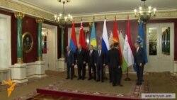 Սերժ Սարգսյան․ Ադրբեջանը լարվածությունը բարձրացնում է նոր և շատ վտանգավոր մակարդակի