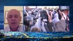 Роль бабушек в событиях 2014 года на востоке Украины (видео)