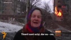 Război fără pace - Mărturii din Donețk