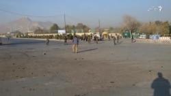 در اثر حمله انتحاری در پل محمود خان کابل ۴ تن کشته شدند