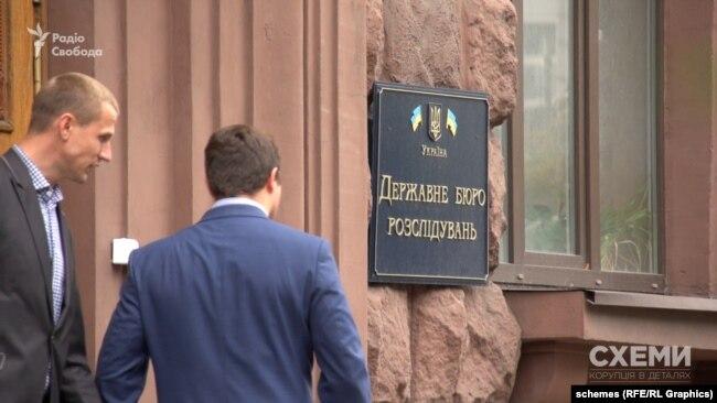 У ДБР «Схемам» повідомили про нові епізоди, на причетність до яких перевіряється суддя Тупицький