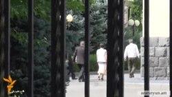 Սերժ Սարգսյանը արդեն Լյուդմիլա Սարգսյանի նախկին քաղաքական հակառակորդն է
